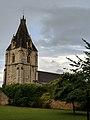 Church Of St Edmund from Manor House.jpg