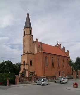Raciąż, Kuyavian-Pomeranian Voivodeship Village in Kuyavian-Pomeranian Voivodeship, Poland