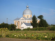 Church of Nativity of the Theotokos, Pochapy (02).jpg