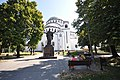 Church of Saint Sava statue (13807602555).jpg