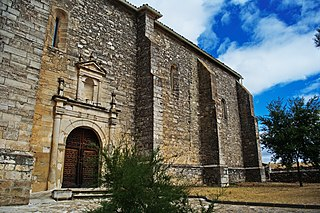 Place in Castile-La Mancha, Spain