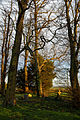 Church of St Mary, Stapleford Tawney, Essex, England - churchyard southeast 2.jpg