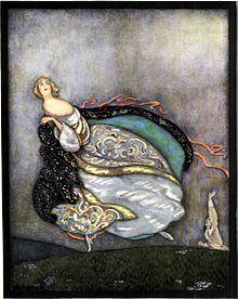 A lesbian fairy tale part one - 3 2