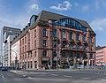 Cinestar Metropolis, Frankfurt, South view 20200419 1.jpg