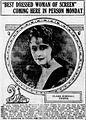 Clara Kimball Young - 7 May 1921 Duluth Herald.jpg