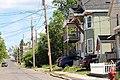 Clarendon Street in Schenectady, New York.jpg