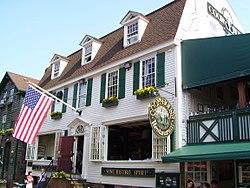 Newport Blues Cafe Br Menu