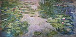 Claude Monet - Water Lilies, 1917-1919.JPG