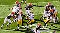 Cleveland Browns vs. Pittsburgh Steelers (15527619291).jpg