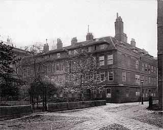 Cliffords Inn Inn of Chancery