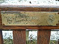 Close-up of the inscription (OpenBenches 3925).jpg