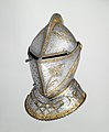 Close Helmet from a Garniture Made for a Member of the d'Avalos Family MET DP-12880-032.jpg