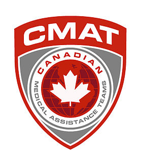Canadian Medical Assistance Team organization