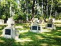 Cmentarz nr 191 w Lubince (8).JPG
