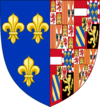 CoA of Eleanor of Austria.png