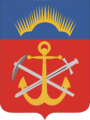 Coat of Arms of Murmansk oblast (2004).png