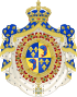 Coat of Arms of the Dauphin of France.svg