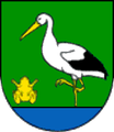 Coat of arms of Čabalovce.png