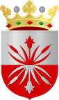 Coat of arms of Bernheze.svg