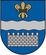 Coat of arms of Daugavpils.png