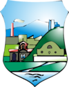 Official logo of Municipality of Kisela Voda
