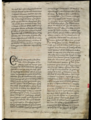 Codex Sangallensis 904, p. 204, with Ogham gloss - S. 204, mit Ogham am oberen Rand.png