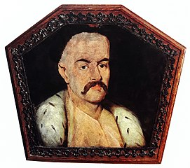 Portret trumienny nieznanego mężczyzny