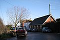 Cofton village hall, Church Road, Cockwood - geograph.org.uk - 1621159.jpg
