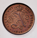 Coin BE 2c Albert I lion obv FR 46.png