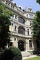 Collège des ingénieurs, Paris 2 July 2010.jpg