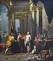 Collection Motais de Narbonne - Alexandre cédant Campaspe à Apelle (1715-1725) - Nicolas Vleughels.jpg