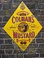 Colman's Mustard Advert - geograph.org.uk - 938164.jpg