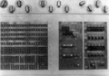 Colossus computer span counters, plug panel and selection panel.png