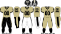 Commerce Away Uniforms 2010.png