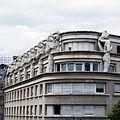 Commissariat central de police de Paris 12e arrondissement, 3 August 2014.jpg