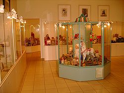 Commons-Toy Museum Inside.JPG