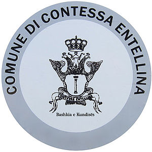 Contessa Entellina - Image: Comune di Contessa Entellina