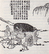Confucius on his way to Luoyang.jpg
