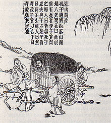 confucianism in journey to the west Intro to confucianism  while the religions of the east are in many ways different from christian religions of the west,  ask about their spiritual journey.