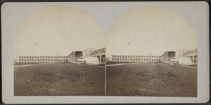 Congress Hall (Cape May hotel) - Image: Congress Hall, Cape May, N.J, from Robert N. Dennis collection of stereoscopic views