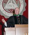Congressman Dan Burton receives his Doctorate from Indiana Wesleyan University.jpg