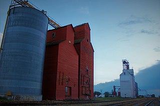 Conquest, Saskatchewan Village in Saskatchewan, Canada