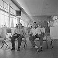 Construção de Brasília Palácio do Alvorada 1959.jpg