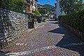 Contour lines on Via Montefiori, Esino Lario.jpg