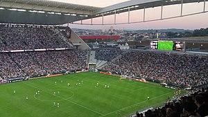 e4e08d2cf7 Confrontos entre Corinthians e Grêmio no futebol – Wikipédia