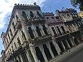 Corner building El Prado, Havana, Cuba.jpg