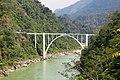 Coronation Bridge on Teesta River.jpg