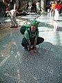 Cosplay of Bulbasaur, Anime Expo 2010 (4837249076).jpg