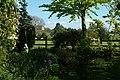 Cossington church seen from a village garden - geograph.org.uk - 501461.jpg