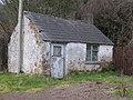 Cottage at Ballintrain - geograph.org.uk - 133706.jpg